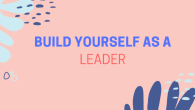 Photo of BUILD YOURSELF AS A LEADER