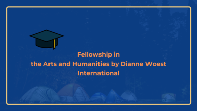 Photo of Fellowship in the Arts and Humanities by Dianne Woest International