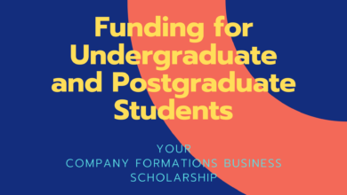 Photo of Scholarship Program                                                                                  Your Company Formations Business Scholarship