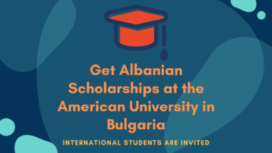 Photo of International Students are invited at the American University in Bulgaria