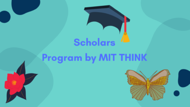 Photo of Scholars Program by MIT THINK