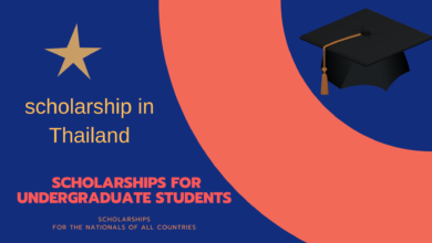 Photo of SCHOLARSHIP ANNOUNCED FOR UNDERGRADUATE STUDENTS WUIC EXCELLENCE TUITION FEE WAIVER SCHOLARSHIPS