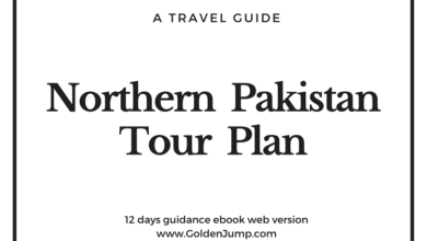 Photo of Northern Pakistan Tour Plan Guide for local and international tourists