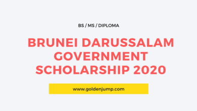 Photo of Brunei Darussalam Government Scholarship 2020/2021