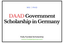 Photo of Fully Funded DAAD Scholarship in Germany 2020-2021