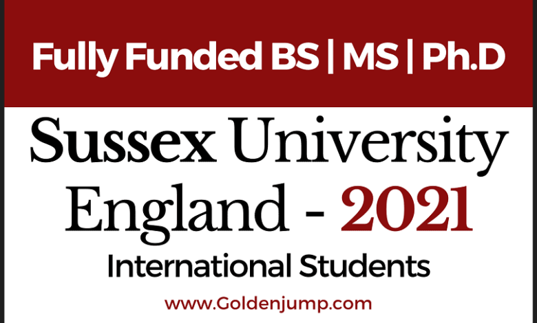 Fully Funded England Scholarships BS | MS | Ph.D 2021 ...