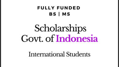 Photo of Fully Funded KNB Scholarships 2020 | Republic of Indonesia