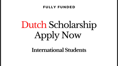 Photo of Fully Funded Orange Knowledge Programme 2020/2021 Dutch Ministry of Foreign Affairs