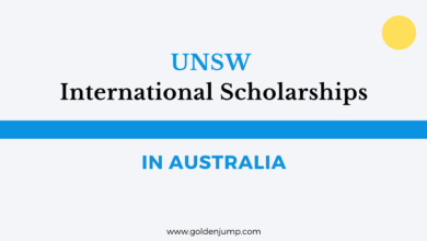 Photo of International Scholarships 2020 in Australia (UNSW)