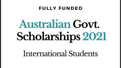 Photo of Australian Government International Scholarships 2021 Flinders University