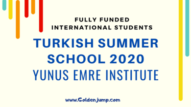 Photo of Fully Funded Summer School 2020 in Turkey for International Students