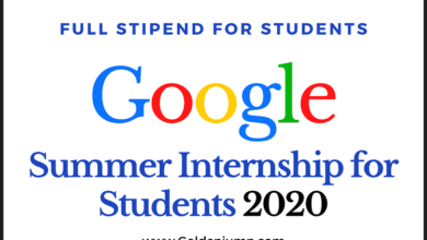 Photo of Google Summer of Code Internship 2020 Now Open for Student Applications