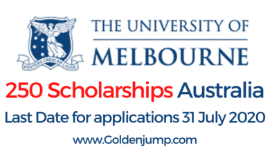 Photo of 250 Australian Scholarships at the University of Melbourne