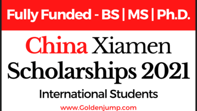 Photo of Fully Funded Bachelor's, Master's and Doctoral Scholarships 2020 in China