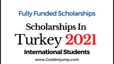 Photo of Fully Funded Turkey Scholarships 2021 for Masters and Ph.D Degree
