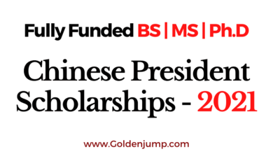 Photo of Fully Funded President Scholarships 2021 at Lanzhou University in China