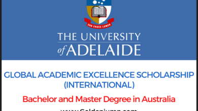 Photo of GLOBAL ACADEMIC EXCELLENCE SCHOLARSHIP (INTERNATIONAL) in Australia