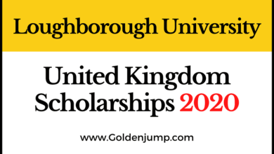Photo of Loughborough University Scholarships and bursaries 2020-21