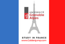 Photo of Fully Funded Masters Scholarships 2020-2021 in France