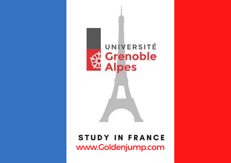 Fully Funded Masters Scholarships 2020-2021 in France