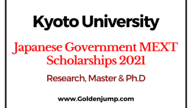Photo of Fully-Funded Japanese Government MEXT Scholarships 2021 for International Graduate & Undergraduate Students
