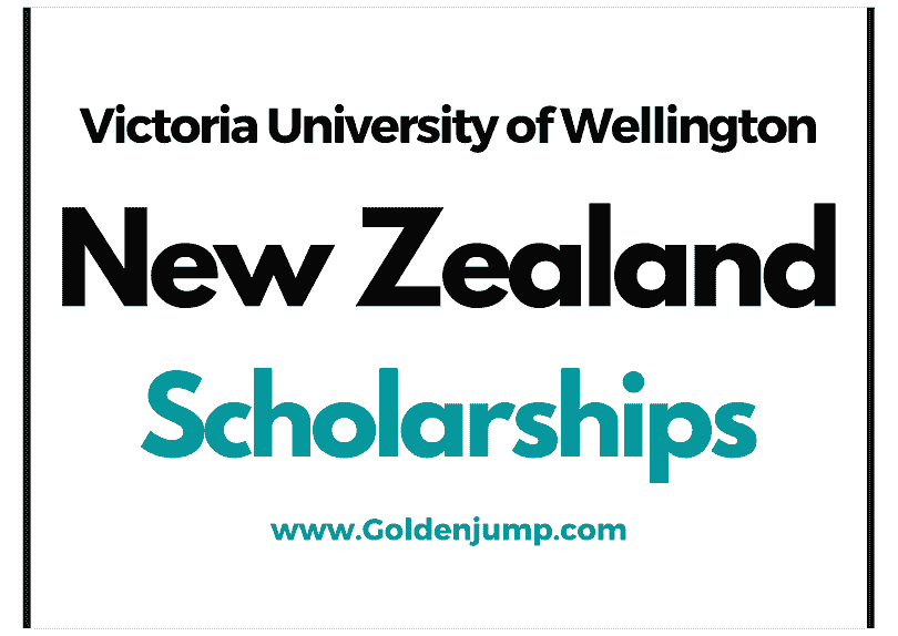 New Zealand Master's Scholarships for International Students, Faculty of Law