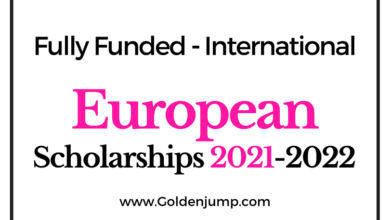 Photo of Swiss Government Scholarships for International Students and Artists 2021-2022 – Study in Switzerland