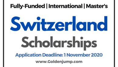 Photo of Switzerland Masters Scholarships for International Students 2021, University of Lausanne