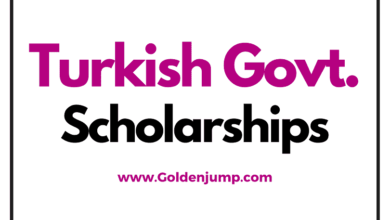Photo of Turkey Government Research Scholarships 2021 | International Students | Funded