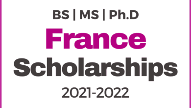 Photo of The Emile Boutmy Scholarships 2021-2022 | BS, MS, Ph.D | France – Sciences Po Paris