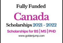 Photo of University of Laval, Citizens of the World Scholarships in Canada 2021-2022, Bachelor's, Master's and Ph.D programs